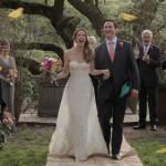 Sisterdale Wedding Video