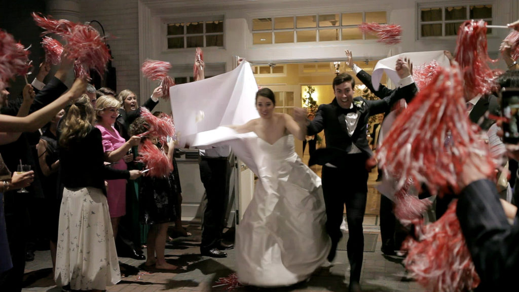 Arlington Hall Dallas Wedding Video